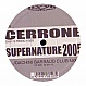 CERRONE - SUPERNATURE (2005) - OXYD RECORDS - VINYL RECORD - MR171725
