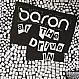 BARON - AT THE DRIVE IN - BREAKBEAT KAOS - VINYL RECORD - MR171862