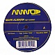 MARK ALMARIA - GET DOWN - AMMO RECORDS - VINYL RECORD - MR172301