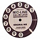 MIC-LINE - CALL ME LATER - OXYD RECORDS - VINYL RECORD - MR172714