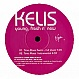 KELIS - YOUNG, FRESH N' NEW - VIRGIN - VINYL RECORD - MR172886