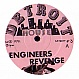 ENGINEERS REVENGE - SOUNDS OF EURO - DETROIT HOUSE - VINYL RECORD - MR172909
