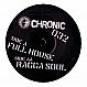 DRUMAGICK - RAGGA SOUL - CHRONIC - VINYL RECORD - MR173031