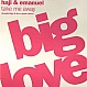 HAJI & EMANUEL - TAKE ME AWAY (REMIXES) - BIG LOVE - VINYL RECORD - MR173151