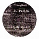 DJ PREACH - BROKEN INSIDE EP - F.B.I. - VINYL RECORD - MR173571