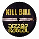 DIZZEE RASCAL VS KILL BILL - STAND UP TALL (2006 REMIX) - STUDIO BEATZ - VINYL RECORD - MR173986