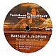 BALTHAZAR & JACKROCK - ROCKIN' DANCEFLOOR EP - TECHHEAD RECORDINGS - VINYL RECORD - MR174451