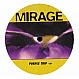 DOLBY D - PURPLE TRIP EP - MIRAGE - VINYL RECORD - MR174528