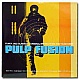 VARIOUS ARTISTS - PULP FUSION - HARMLESS - VINYL RECORD - MR17474