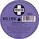 REEL 2 REAL - RAISE YOUR HANDS - POSITIVA - VINYL RECORD - MR17499
