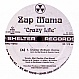 ZAP MAMA - CRAZY LIFE 2006 - SHELTER - VINYL RECORD - MR175142