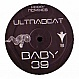 ULTRABEAT - PRETTY GREEN EYES / BETTER THAN LIFE (REMIXES) - RAVER BABY - VINYL RECORD - MR175831