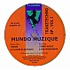 MUNDO MUZIQUE - TRANZTECHNO EP VOL 1 - R&S - VINYL RECORD - MR1761