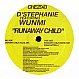D'STEPHANIE FEAT WUNMI - RUNAWAY CHILD - CHEZ - VINYL RECORD - MR176998