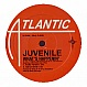 JUVENILE - WHAT'S HAPPENIN - ATLANTIC - VINYL RECORD - MR177070