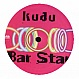 KUDU - BAR STAR - NUBLU - VINYL RECORD - MR177183