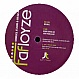SHMUEL FLASH & HUGE A - FAFLOYZE - JUICY TRAX - VINYL RECORD - MR177669