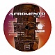 AFROMENTO - HUMAN WAVE / KUMBA - BLOCKHEADZ RECORDINGZ 4 - VINYL RECORD - MR177800