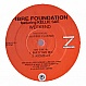FIBRE FOUNDATION - WEEKEND - Z RECORDS - VINYL RECORD - MR17904