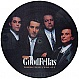 GOODFELLAS - WORDS FROM A WISE GUY (PICTURE DISC) - GOODFELLAS - VINYL RECORD - MR180122