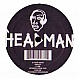 HEADMAN - ROH (REMIX) - GOMMA - VINYL RECORD - MR180180