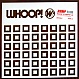 BUMP - HOUSE STOMPIN' 06 (REMIXES) - WHOOP - VINYL RECORD - MR183614