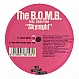 THE BOMB FEAT. SEAN FINN - SKYNIGHT - LE LABEL BLANC - VINYL RECORD - MR183896