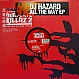 DJ HAZARD - ALL THE WAY EP - GANJA RECORDS - VINYL RECORD - MR183965