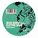 JESSE GARCIA - CHECK IT OUT BRO! - ELECTRIC SPAIN - VINYL RECORD - MR184437