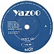 YAZOO - DON'T GO - MUTE - VINYL RECORD - MR184723