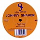 JOHNNY SHAKER - PEARL RIVER / MONOPOL - LOW SENSE - VINYL RECORD - MR184769