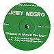 JOEY NEGRO - MAKE A MOVE ON ME (JUICY JOINTS REMIXES) - JUICY JOINTS - VINYL RECORD - MR185190