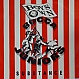 BOCCA JUNIORS - SUBSTANCE (RED & WHITE) - BOYS OWN - VINYL RECORD - MR189