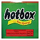 HOTBOX - TOO SPICY - HOTBOX - VINYL RECORD - MR19156