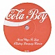 COLA BOY - 7 WAYS TO LOVE (2006 REMIX) - WHITE - VINYL RECORD - MR192655