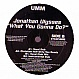 JONATHAN ULYSSES - WHAT YOU GONNA DO? - UMM - VINYL RECORD - MR193480