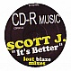 JILL SCOTT - IT'S BETTER (BLAZE REMIXES) - CDR MUSIC 1 - VINYL RECORD - MR193760