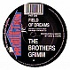 BROTHERS GRIMM - FIELD OF DREAMS / EXODUS - PRODUCTION HOUSE - VINYL RECORD - MR1938