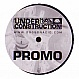 SANTORIN - SUPERNATURAL - UNDER CONSTRUCTION - VINYL RECORD - MR193828