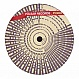ABEL RAMOS - ATASCO - PULSAR RECORDS - VINYL RECORD - MR195093