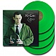 MR SAM - LYTEO (GREEN VINYL) - BLACK HOLE - VINYL RECORD - MR195764