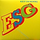 ESG - KEEP ON MOVING - SOUL JAZZ  - VINYL RECORD - MR196031