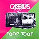 CASSIUS - TOOP TOOP (PART ONE) - VIRGIN FRANCE - VINYL RECORD - MR196131