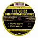 THE VOIDZ - BUMP WAVE - FULL FORCE SESSION - VINYL RECORD - MR196362