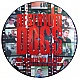 ORIGINAL SOUNDTRACK - RESERVOIR DOGS (PICTURE DISC) - RESERVOIR DOGS - VINYL RECORD - MR196449