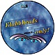 KLUBBHEADS - KLUBHEADS ONLY - BLUE - VINYL RECORD - MR196606