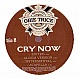 OBIE TRICE - CRY NOW - INTERSCOPE - VINYL RECORD - MR196919