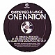 GARDEWEG & LANGE - ONE NATION - KONTOR - VINYL RECORD - MR197176