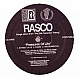 RASCO - PRESSURES OF LIFE - POCKETS LINTED - VINYL RECORD - MR197180