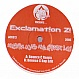 EXCLAMATION Z - MUSIK WAS MA FIRST LUV - ACE RECORDS - VINYL RECORD - MR197815